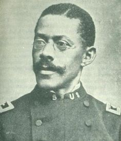 George Prioleau was chaplain of the 9th Cavalry of Buffalo Soldiers in the late 19th century. After witnessing inequality and mistreatment of his men, he publicly challenged the hypocrisy and racial line being drawn against black soldiers. #veterans