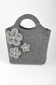 Risultati immagini per borse in feltro tutorial