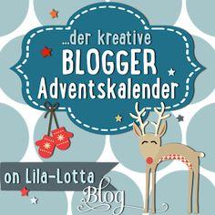 #Blogger #Adventskalender via @Sandra Prüßmeier {Lila-Lotta}