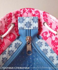 Sewing Bags terminal-do-ziper Sewing Hacks, Sewing Tutorials, Sewing Projects, Sacs Tote Bags, Craft Bags, Bag Patterns To Sew, Patchwork Bags, Denim Bag, Fabric Bags