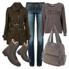 """""""Sin título #1427"""" by greta-greta ❤ liked on Polyvore featuring MANGO, Converse, Illustrated People and Billabong"""