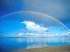 Today is national find a rainbow day! Rainbows are a sign of beauty hope and promise — Just in case you haven't seen a rainbow lately here are 15 rainbow pictures for you to enjoy. Field Wallpaper, Rainbow Wallpaper, Nature Wallpaper, Wallpaper Backgrounds, Desktop Wallpapers, Rainbow Waterfall, Rainbow Sky, Beautiful Nature Scenes, Rainbow Images