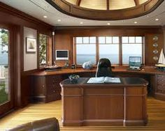 Image result for modern luxury home office