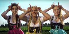 Heidis Küken - Das kleine Küken piept (offizielles Video)