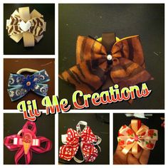 More bows by me