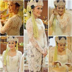 Sundanese wedding (west java, Indonesia) by vera kebaya