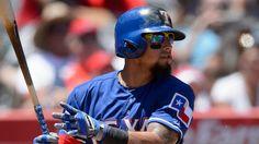 #MLB: Crece poder de Rougned Odor con los Rangers