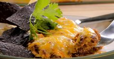 Enchilada Casserole Our Favorite Casserole – Enchiladas Never Tasted This Good!Our Favorite Casserole – Enchiladas Never Tasted This Good! Mexican Dishes, Mexican Food Recipes, New Recipes, Dinner Recipes, Cooking Recipes, Favorite Recipes, Yummy Recipes, Dinner Ideas, Chicken Enchilada Casserole