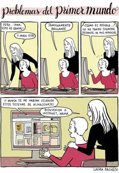 Problemas del primer mundo #Pinterest #Humor