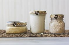 Besides the fun involved, using wholesome ingredients to make homemade vegan body products is a great way to discover the true beauty of naturally clean skin and hair. Not to mention the money you'…