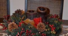 Επιτέλους μετά από πέντε χρόνια παντρεμένη βρήκαμια συνταγή που με έβγαλε ασπροπρόσωπη! Αν και το συρτάρι της κουζίνας μου είναι γεμάτο... Christmas Wreaths, Holiday Decor, Blog, Home Decor, Decoration Home, Room Decor, Blogging, Home Interior Design, Home Decoration