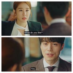 Goblin Korean Drama, Like You