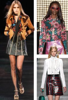How to be fashionable in 2015