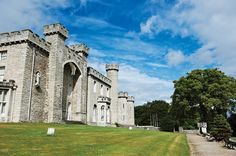 Book A Break At Bodelwyddan Castle Hotel With Huge Online Offers On Midweek Weekend Breaks In North Wales