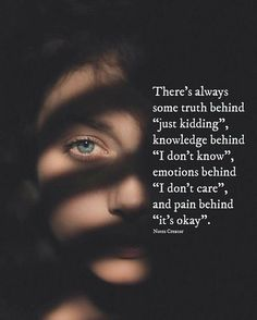 Positive Quotes :Theres always some truth behind. Inspirational Positive Quotes :Theres always some truth behind.Inspirational Positive Quotes :Theres always some truth behind. Reality Quotes, Mood Quotes, Attitude Quotes, Positive Quotes, Hurt Quotes, Wisdom Quotes, Life Quotes, Quotes Quotes, Funny Quotes
