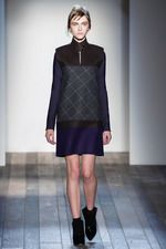 NEW YORK: Victoria Beckham Fall 2013 Ready-to-Wear Collection