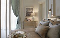Master bedroom www.helengreendes... © Helen Green Design