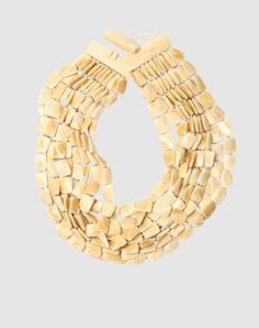 Iris apfel Women - Jewelry - Necklace Iris apfel on YOOX