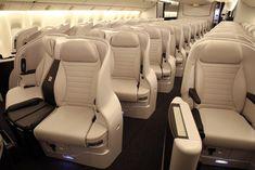 Top 10 Best Premium Economy Classes on Airlines