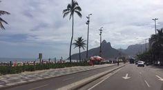 @pedroandradetv Travelling, Street View, Far Away, Rio De Janeiro, Brazil, Home