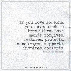 Live Life Happy - Page 2 of 956 - Inspirational Quotes, Stories + Life & Health Advice Important Quotes, Inspirational Quotes About Love, Great Quotes, Quotes To Live By, Me Quotes, Daily Quotes, Love And Support Quotes, Husband Support Quotes, If You Love Someone