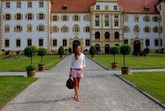 Seeperlen: Schloss Salem