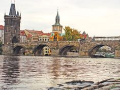 Ponte Carlos - Praga