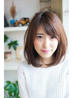 Image result for asian girl bob haircuts