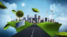 groene energie foto 2
