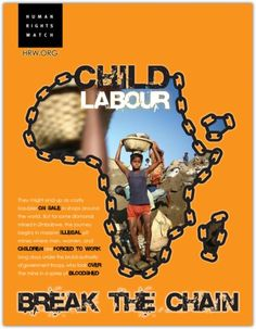 Child age is the best time of any human life. But is every child getting this happiness of child age. See the list of 20 Powerful Advertisements to Stop Child Labour.