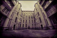 #Wroclaw #Breslau #Poland #tenement #architecture