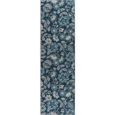 Shop for Alise Rugs Majolica Transitional Area Rug (2'3 x 7'6). Get free shipping at Overstock.com - Your Online Home Decor Outlet Store! Get 5% in rewards with Club O! - 21339803