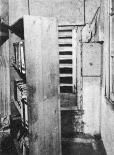 O Diário de Anne Frank: Sexta-feira, 25 de setembro de 1942