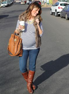 Marionberry Style: Trend of the Month Link-Up: Stripes