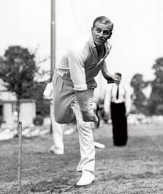 The Duke of Edinburgh on playing cricket: 'I was never all that brilliant at it - but I did once have Tom Graveney caught at short square leg'