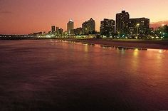 The Golden Mile - Durban Raw Beauty, Urban Chic, My Heritage, South Africa, New York Skyline, Country, World, City, Free
