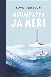 Muumipappa ja meri Tove Jansson, Things I Want, Waves, Movie Posters, Outdoor, Outdoors, Film Poster, Popcorn Posters, Outdoor Games