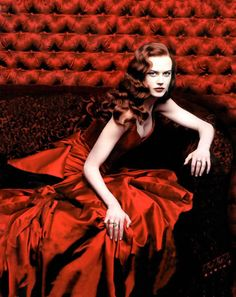 Nicole Kidman in 'Moulin Rouge' - Photo 7 : Fotoalbum - gofeminin