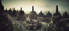 Menyibak Cerita Kunto Bimo Pengabul Keinginan dari Candi Borobudur