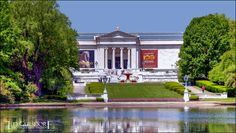 100th Anniversary of the Cleveland Museum of Art