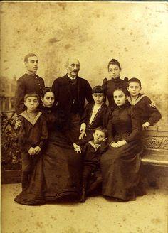Family von Butzow