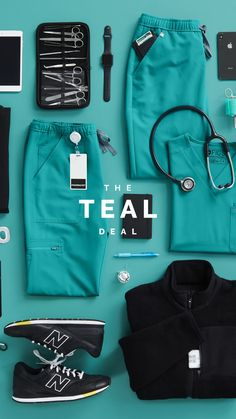 Teal — our final color of the decade has arrived! Available in Core and Limited Edition styles. Shop now! Source by wearFIGS fashion for moms Teenager Outfits, Girl Outfits, Summer Outfits, Medical Wallpaper, Scrubs Outfit, Medicine Student, Cute Swag Outfits, Med School, Medical School