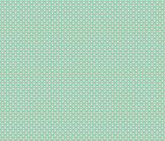 Pokeball Love Teeny Tiny Pokemon Print fabric by kathrynrose on Spoonflower - custom fabric