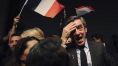 François Fillon, le 15 mars 2017, à Pertuis dans le Vaucluse. (Photo d'illustration) | FRANCK PENNANT / AFP