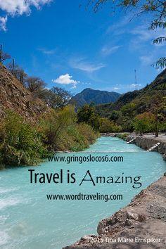 #travel is Amazing