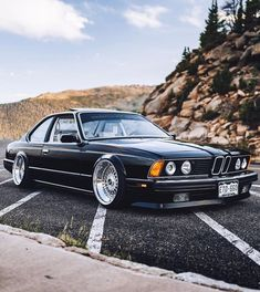 ⚠ Ayy Wassup Y'all, Enjoy this pin and looking for more like this? Check out ya boii ♚ Jáyy ♚™ for all the Latest n' Dopest pins, And. Bmw E24, Bmw Serie 3, Bmw 6 Series, Suv Bmw, Bmw Cars, Cars Auto, Ferrari Car, Bmw 635 Csi, Cars Vintage