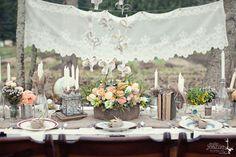table setting diy ideas