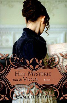 Het mysterie van de viool - Camille Elliot