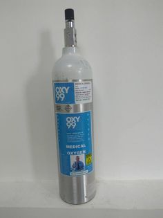 Our medical oxygen cylinder provides supplemental oxygen that enables patients afflicted with breathing disorders such as COPD, asthma, etc, live full lives.