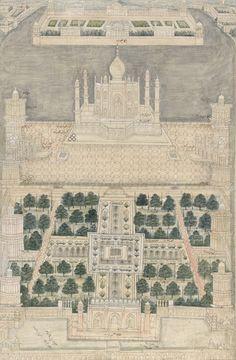 Taj Mahal - Wikipedia, the free encyclopedia